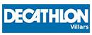 Logo Décathlon Villars