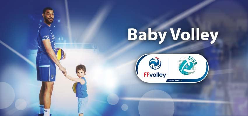 Le Baby Volley
