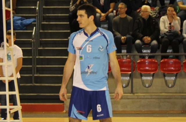 EFVB Alexis Paviet Salomon