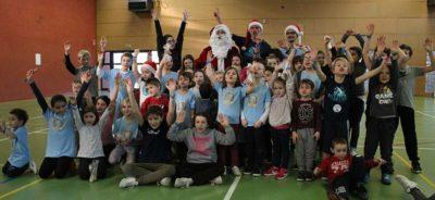 L'incontournable Kermesse de Noël de l'EFVB