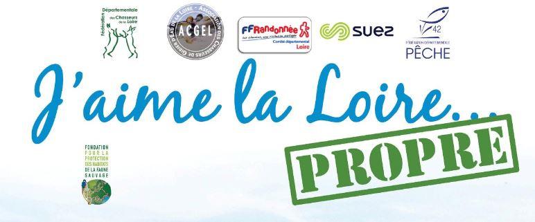 J'aime la Loire propre 2020