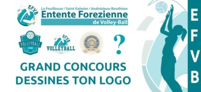Concours : Dessines ton logo 2020/2021 !